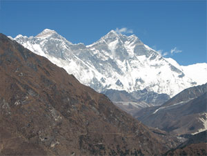 Short Everest Trek